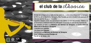 el club de la classica horitzontal